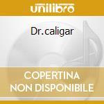 Dr.caligar cd musicale