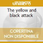 The yellow and black attack cd musicale di Stryper