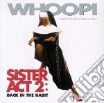 Various Artists - Sister Act 2: Back In The Habit cd musicale di Artisti Vari