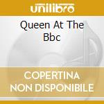 QUEEN AT THE BBC cd musicale di QUEEN