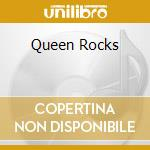 QUEEN ROCKS cd musicale di QUEEN