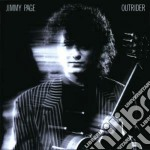 Jimmy Page - Outrider cd musicale di Jimmy Page