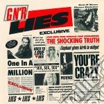Guns N' Roses - Lies cd musicale di GUNS N'ROSES