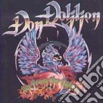 UP FROM THE ASHES cd musicale di DOKKEN DON