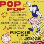 Rickie Lee Jones - Pop Pop cd musicale di JONES RICKIE LEE