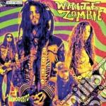 White Zombie - La Sexorcisto cd musicale di Zombie White