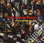 SECOND COMING cd musicale di Roses Stone