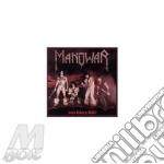 INTO THE GLORY RIDE cd musicale di MANOWAR