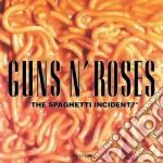 Guns N' Roses - The Spaghetti Incident cd musicale di GUNS N'ROSES