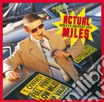 Don Henley - Actual Miles - Henley's Greatest Hits cd musicale di HENLEY DON