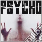 PSYCHO cd musicale di O.S.T.