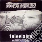 (LP VINILE) Television lp vinile di Beatnigs