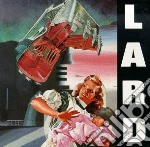 (LP VINILE) Last temptation of reid lp vinile di Lard