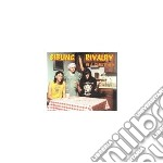 In a family way cd musicale di Rivalry Sibling