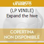 (LP VINILE) Expand the hive lp vinile di Nonsense Logical