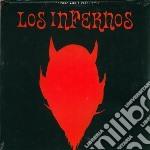 (LP VINILE) Rock & roll nightmare lp vinile di Infernos Los