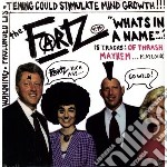 (LP VINILE) What s in a name? lp vinile di Fartz
