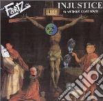 (LP VINILE) Injustice lp vinile di Fartz