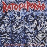 Ratos De Porao - Onisciente Colectivo cd musicale di RATOS DE PORAO