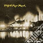 Dash Rip Rock - Black Liquor cd musicale di Dash rip rock