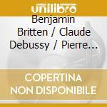 La mer, prelude cd musicale di Claude Debussy
