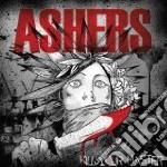 (LP VINILE) Kill your master lp vinile di Asher