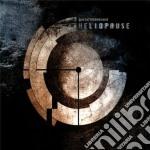 Gustaf Hildebrand - Heliopause cd musicale di Gustaf Hildebrand