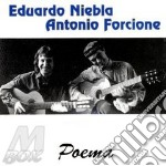 Poema cd musicale di Eduardo niebla & ant