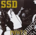 Power cd musicale di Ssd
