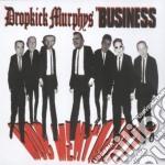 Dropkick Murphys Vs. The Business - Mob Mentality cd musicale di Murphys Dropkick