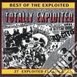 (LP VINILE) Best of the exploited /totally lp vinile di Exploited