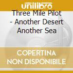 Another desert, another sea cd musicale