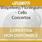 Wispelwey/Florilegium - Cello Concertos cd musicale di Haydn