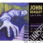 Letter to herbie cd musicale di John Beasley