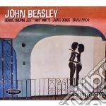 John Beasley - Positootly! cd musicale di BEASLEY JOHN