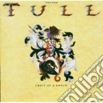 Jethro Tull - Crest Of A Knave cd musicale di Tull Jethro