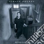 HERESIE cd musicale di Prunes Virgin