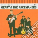 Very best of cd musicale di Gerry & the pacemakers