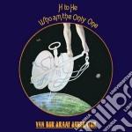 Van Der Graaf Generator - H To He Who Am The Only On cd musicale di VAN DER GRAAF GENERATOR