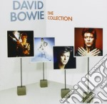 David Bowie - The Collection cd musicale di David Bowie