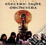 THE BEST OF cd musicale di ELECTRIC LIGHT ORCHESTRA