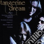 Tangerine Dream - Tangerine Dream cd musicale di TANGERINE DREAM