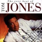 Tom Jones - The Very Best Of cd musicale di JONES TOM