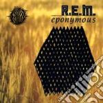 R.E.M. - Eponymous cd musicale di R.E.M.