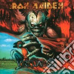 Iron Maiden - Virtual Xi cd musicale di IRON MAIDEN