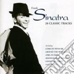Frank Sinatra - 20 Classic Tracks cd musicale di Frank Sinatra