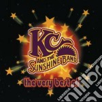 Kc & The Sunshine Band - Get Down Tonight - The Very Best Of cd musicale di KC & THE SUNSHINE BAND