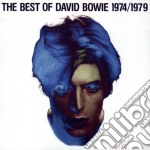 David Bowie - The Best Of David Bowie 74/79 cd musicale di David Bowie
