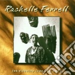 INDIVITUALITY(CAN I BE ME?) cd musicale di Rachelle Ferrell