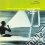 Herbie Hancock - Maiden Voyage cd musicale di Herbie Hancock